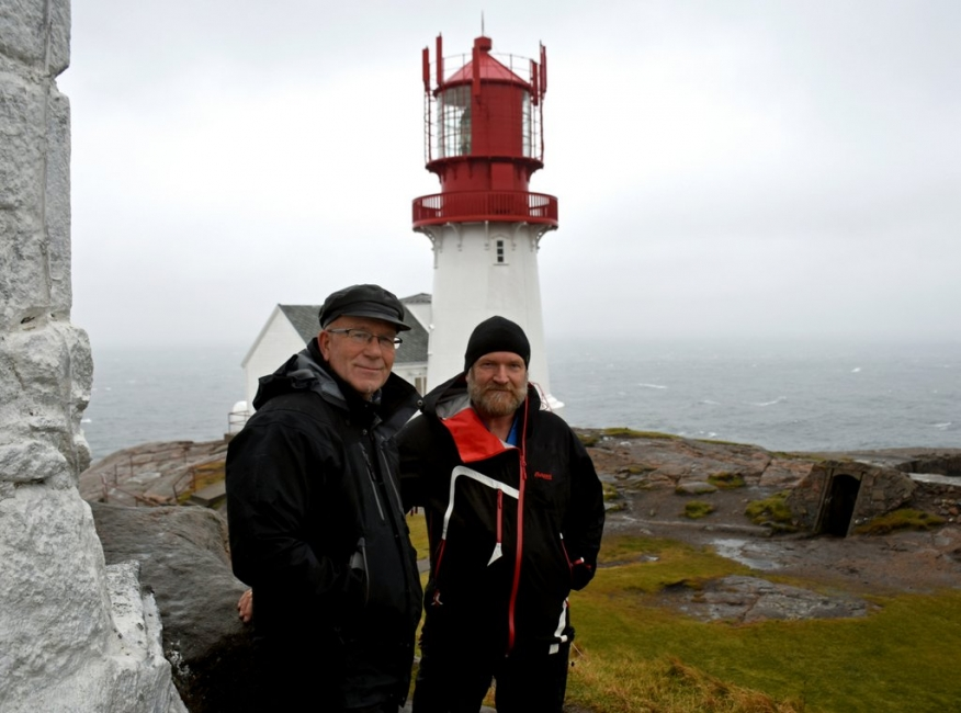 3 1 Lindesnes