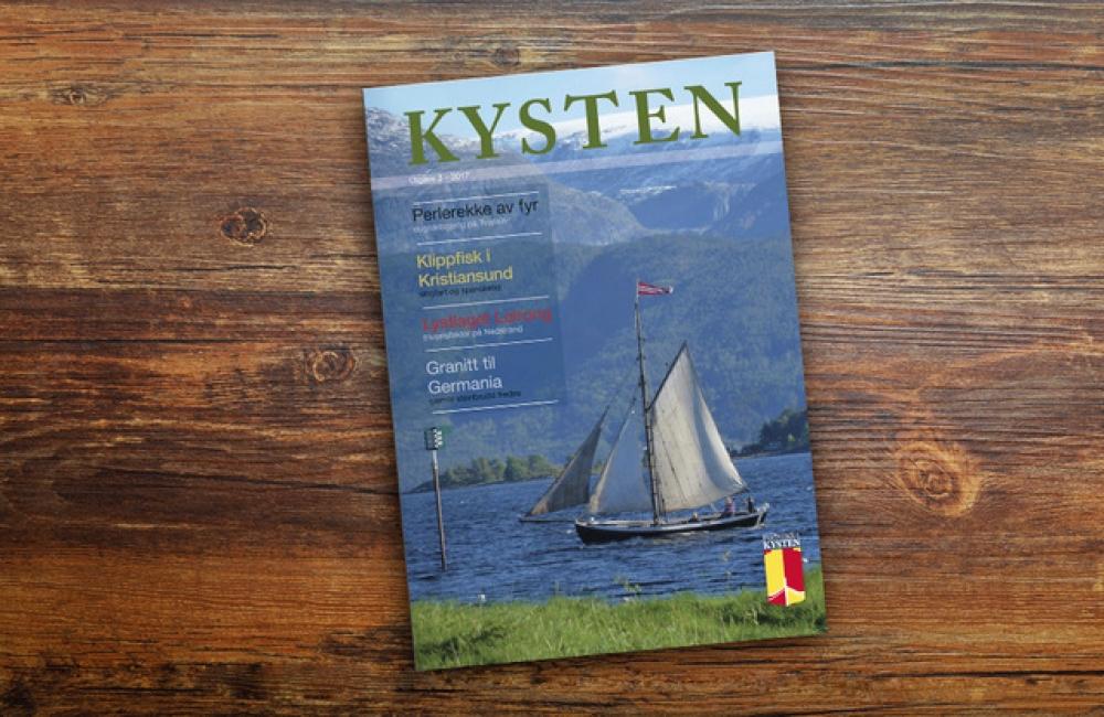 Som medlem får du fem nummer av bladet vårt i løpet av året..