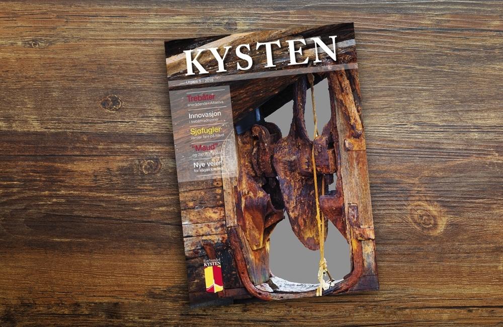 Tidsskriftet Utgave 0518