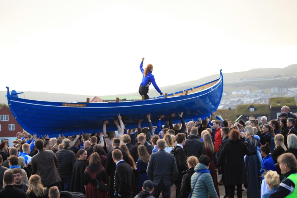 7 The Winner Rowing Race Torshavn Img 6704 Blabat