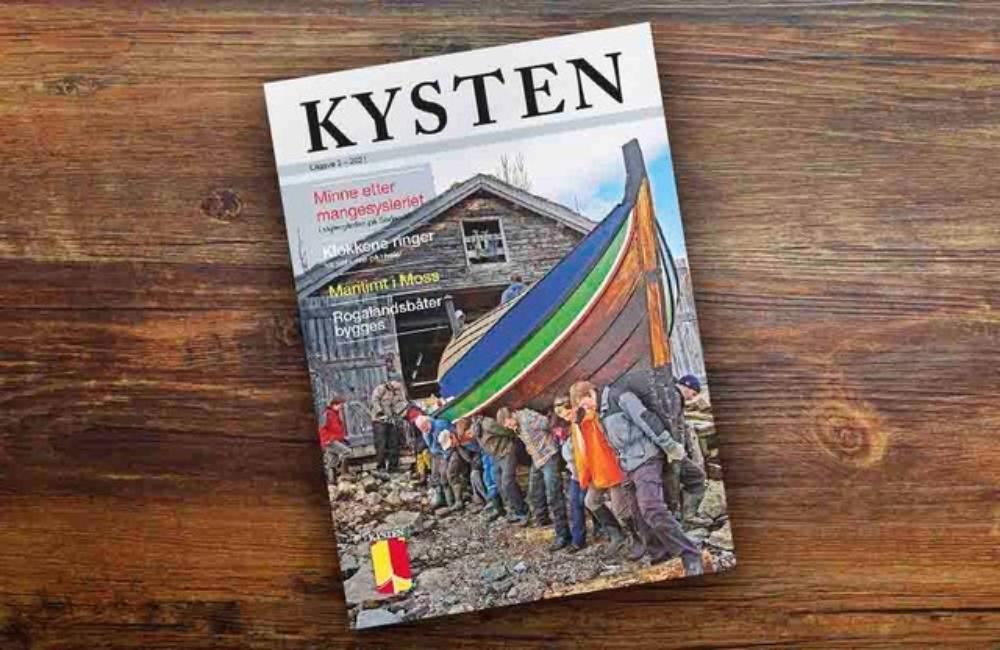 Tidsskriftet Utgave 0321