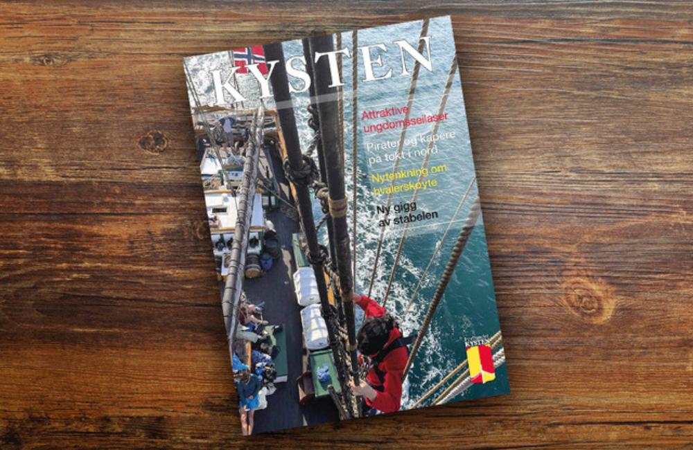 Tidsskriftet Utgave 0421