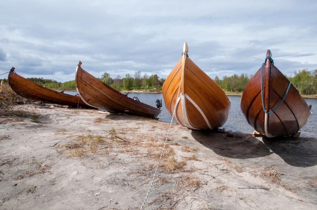 Foto: Bente Foldvik
