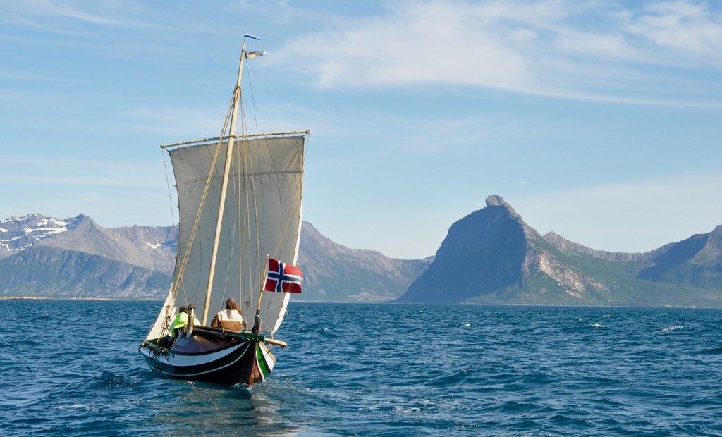 Foto: Ulf Mikalsen