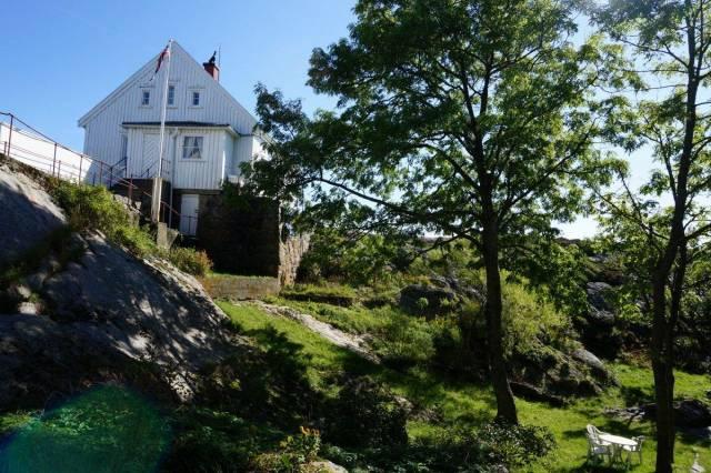 Vil du tilbringe noen dager her i sommer? Foto: Nils Kaldestad