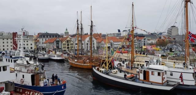Stavanger Smal Foto Robijne Verstegen