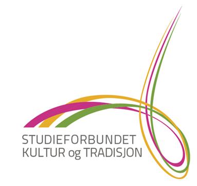 Våre kurs får støtte fra Studieforbundet kultur og tradisjon