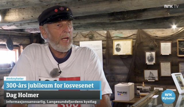 Dag Holmer På Nrk Nyheter